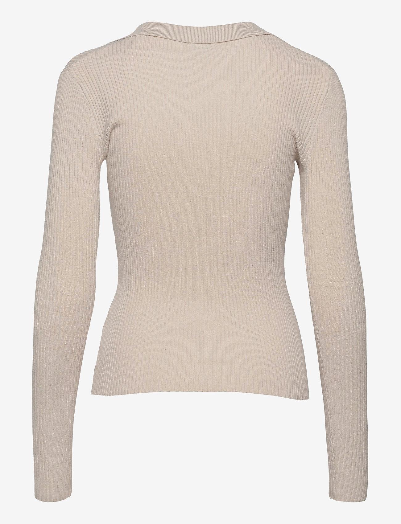 Twist & Tango - Clara Sweater - tröjor - unbleached - 1