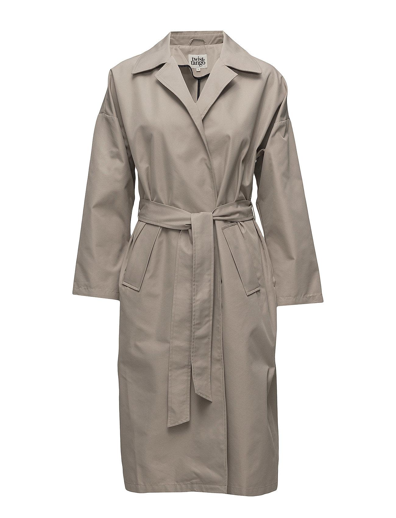 Twist & Tango Yvonne Coat Ytterkläder
