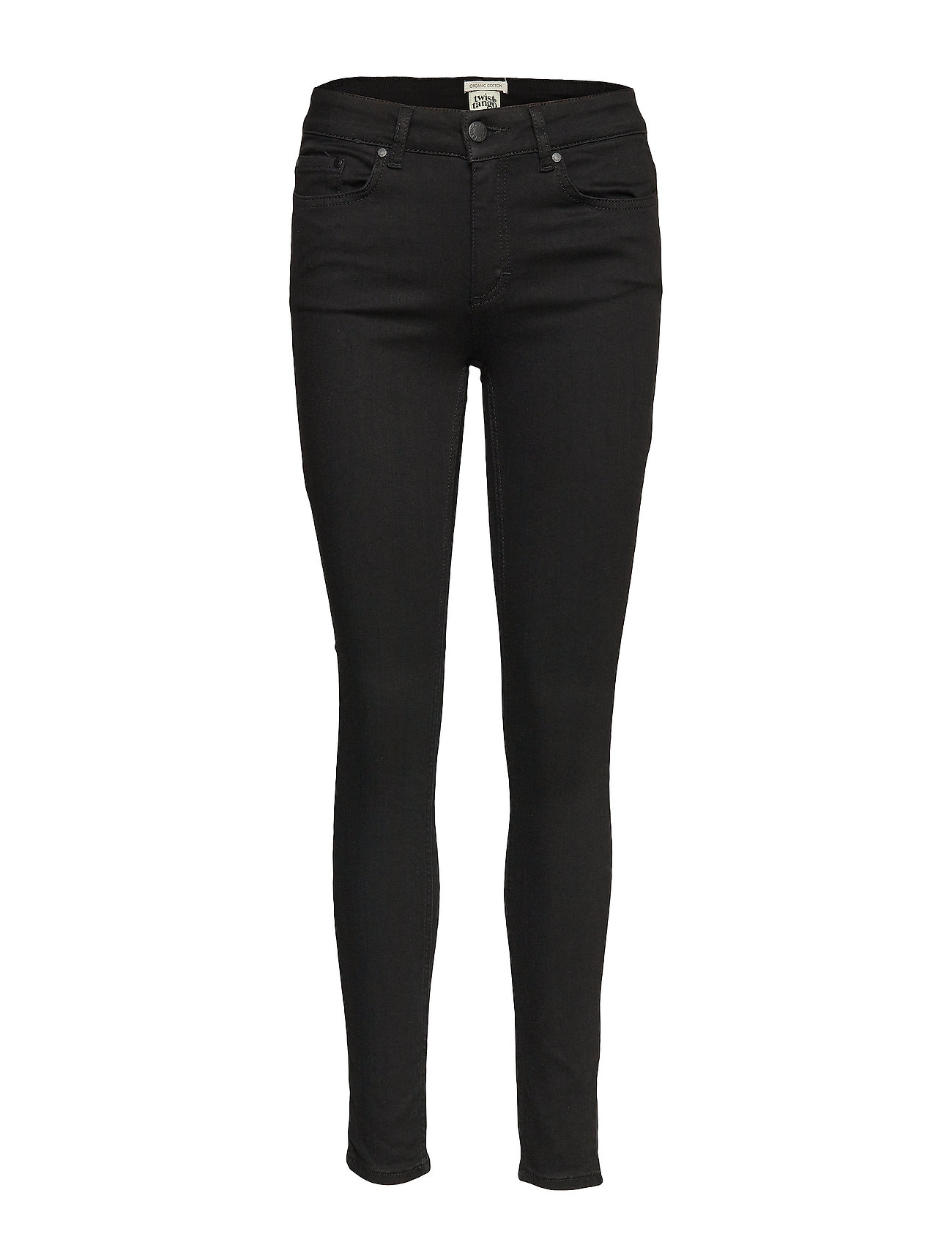 Twist & Tango Julie Jeans Black - BLACK