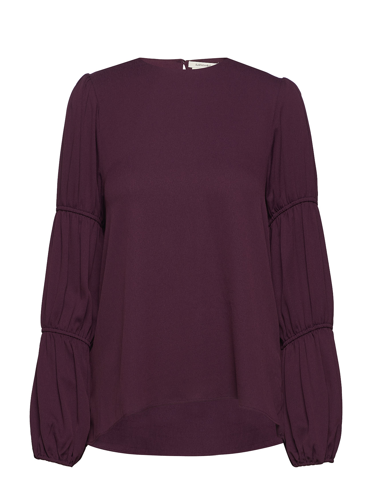 Twist & Tango Lou Blouse - DEEP PURPLE