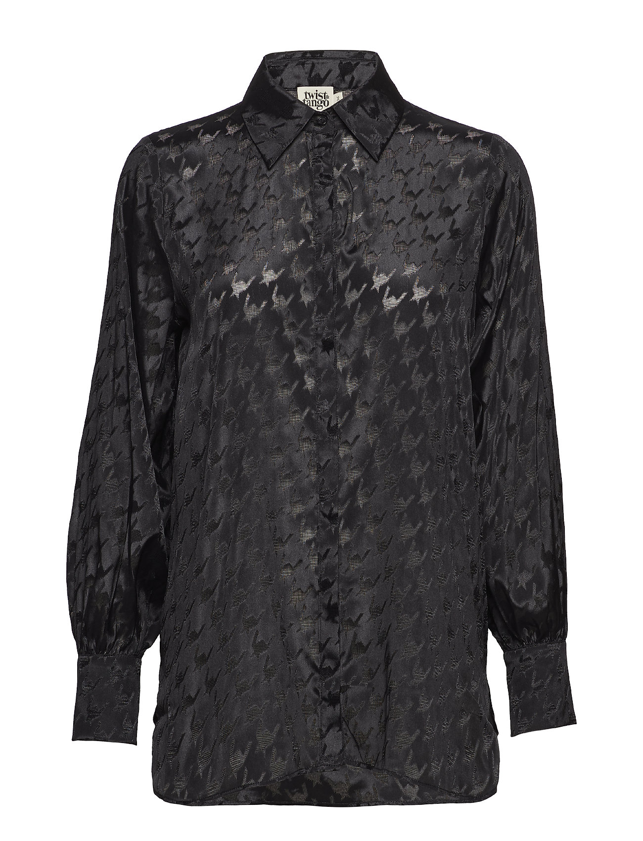 Twist & Tango Kathyn Shirt - BLACK