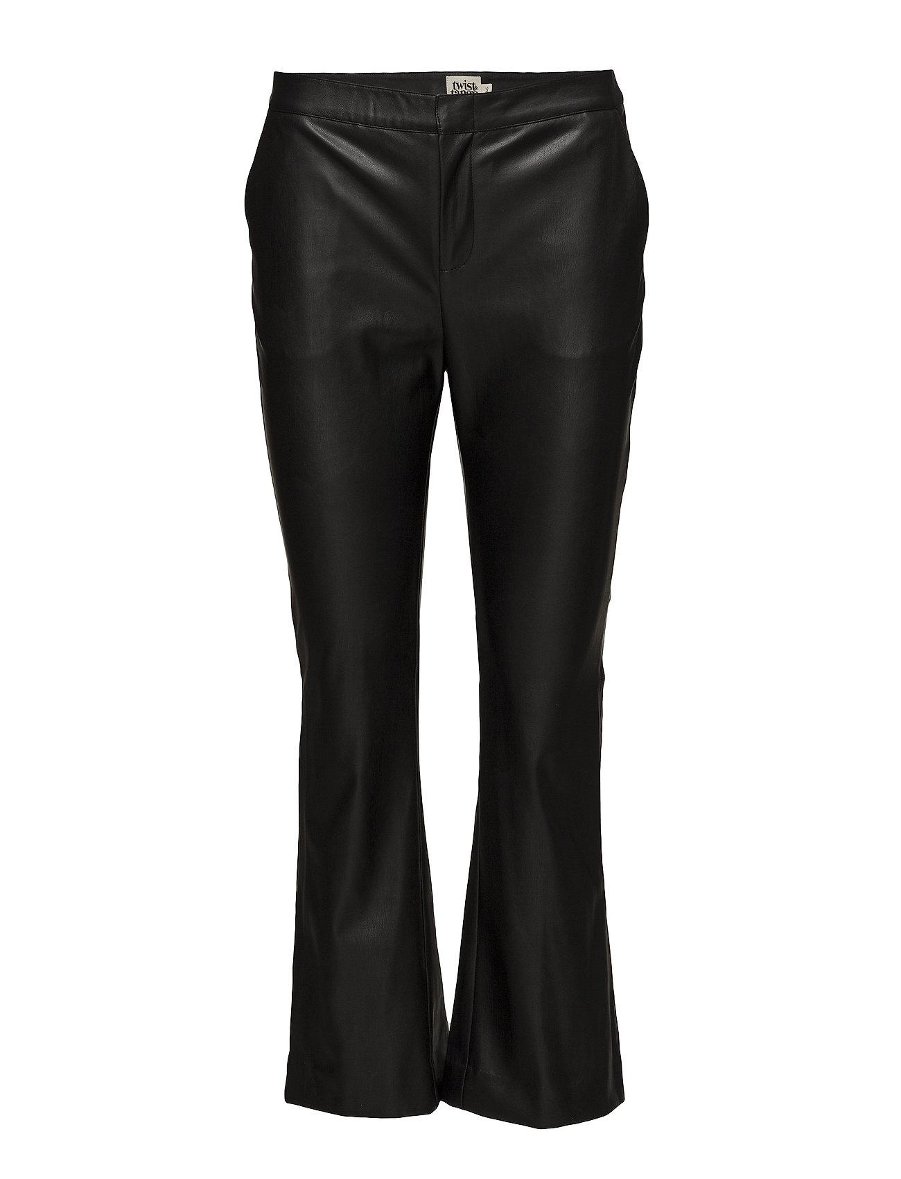 Twist & Tango Cornelia Trousers - BLACK