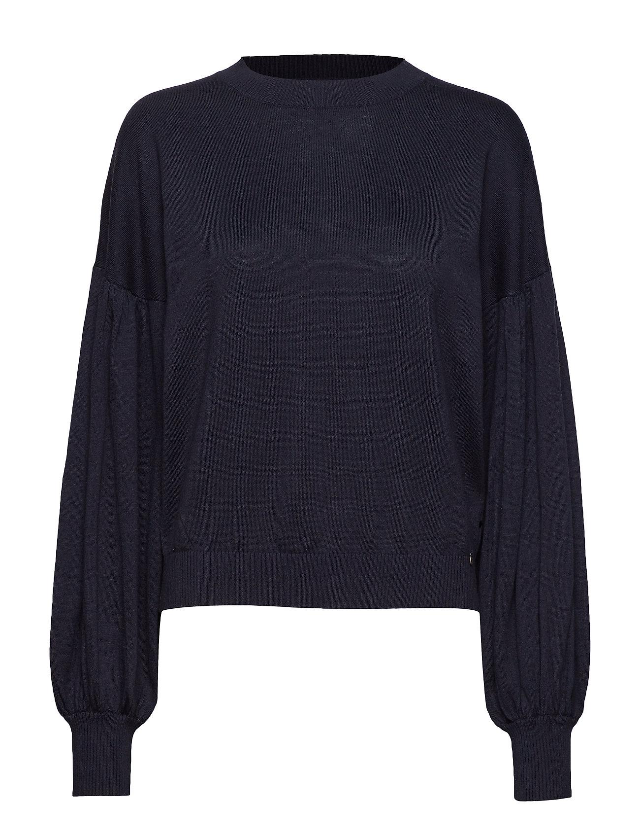 Twist & Tango Beatrice Sweater Blackish Blue - BLACKISH BLUE