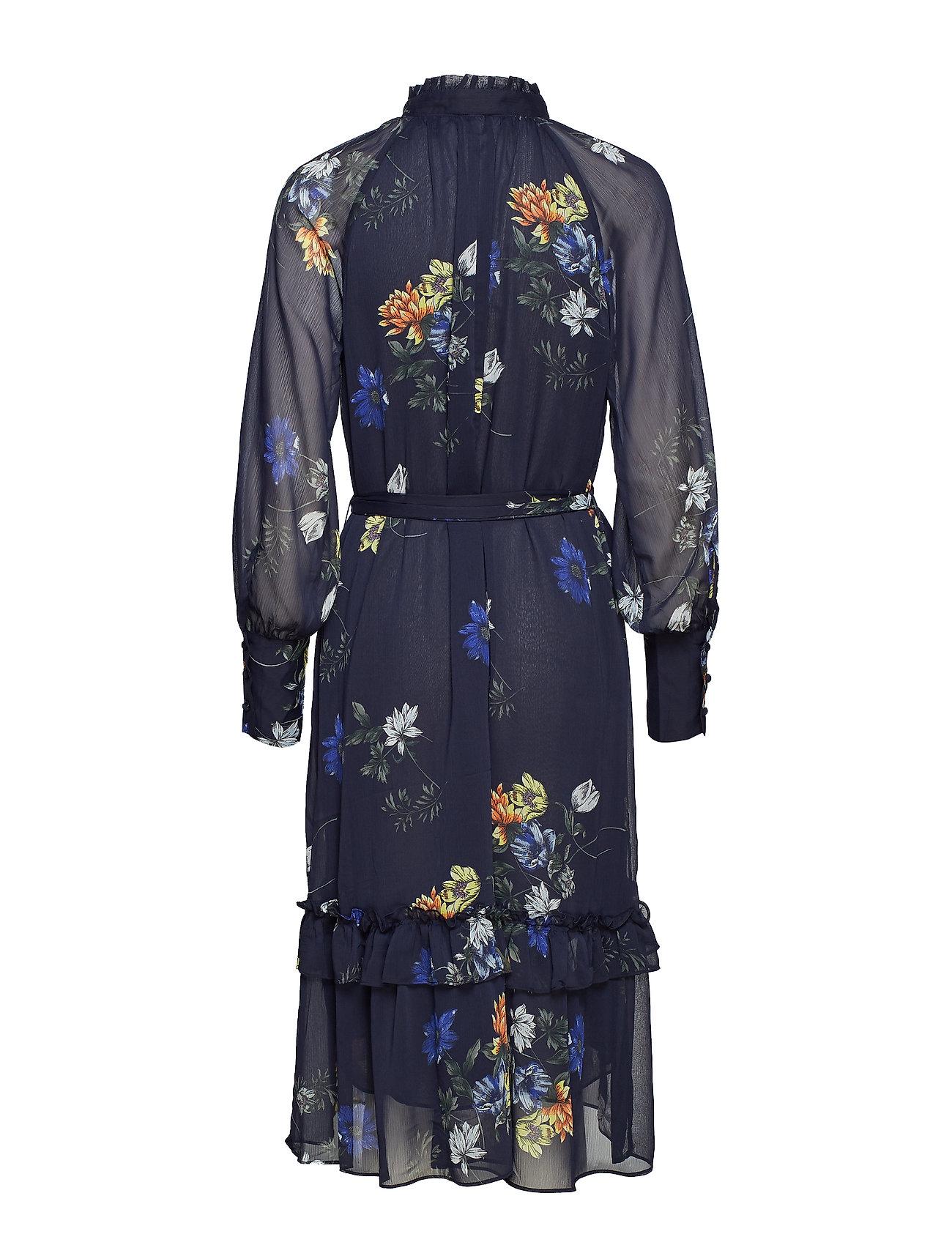 Eden Sporty Dress Flowersporty FlowerTwistamp; Tango 8k0wnOP