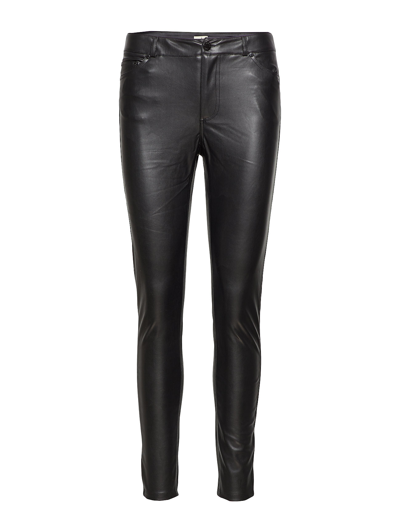 Twist & Tango Alexa Trousers svart Skinnbyxor