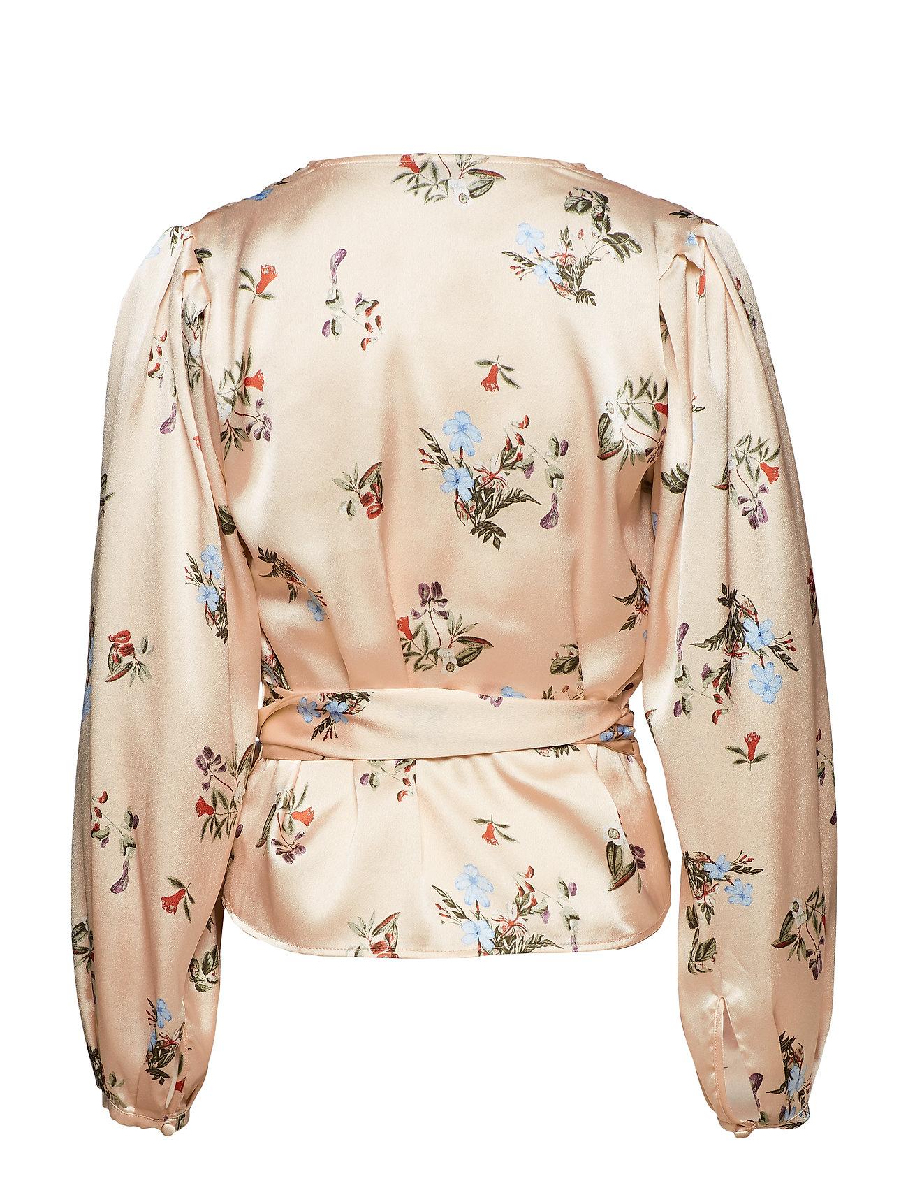 Twist & Tango    Valentina Blouse  - Blusen & Hemden    BLUSH FLOWER