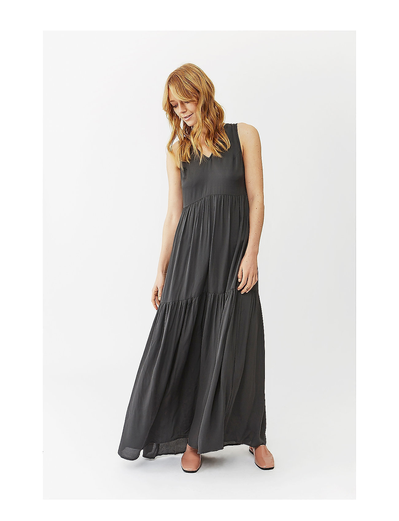 Twist & Tango    Jennifer Dress  - Kleider    STONE