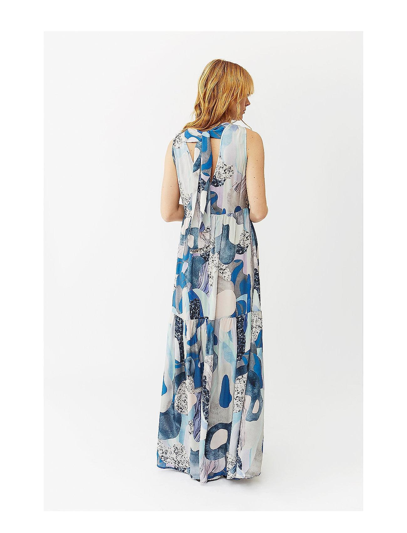 Twist & Tango    Jennifer Dress  - Kleider    BLUE MARBLE