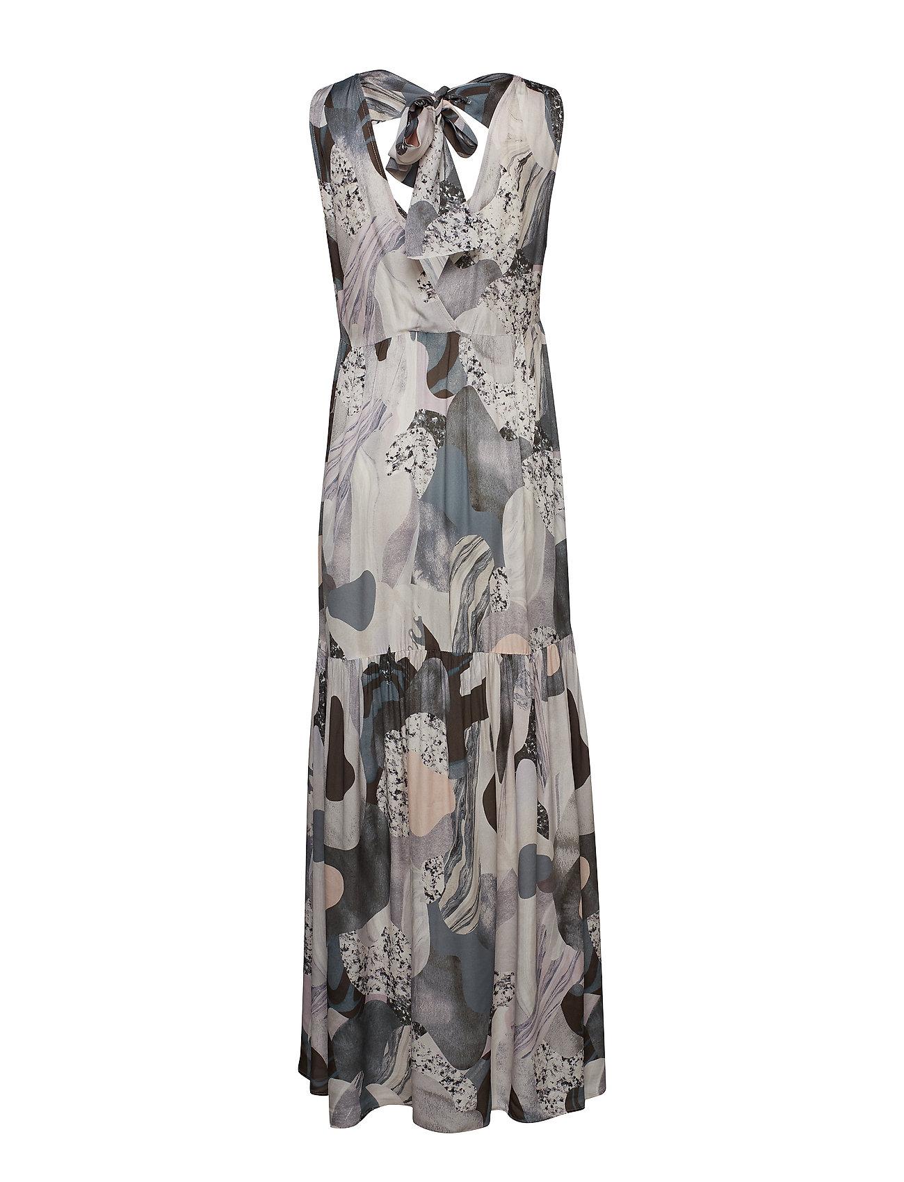 Twist & Tango    Jennifer Dress  - Kleider    BEIGE MARBLE