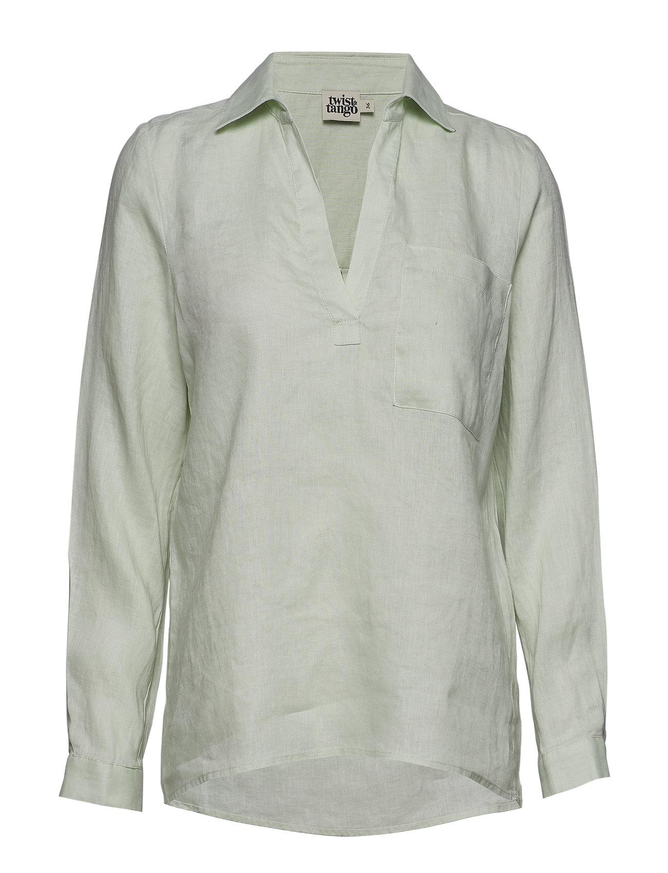 Twist & Tango Jaden Shirt - MINT