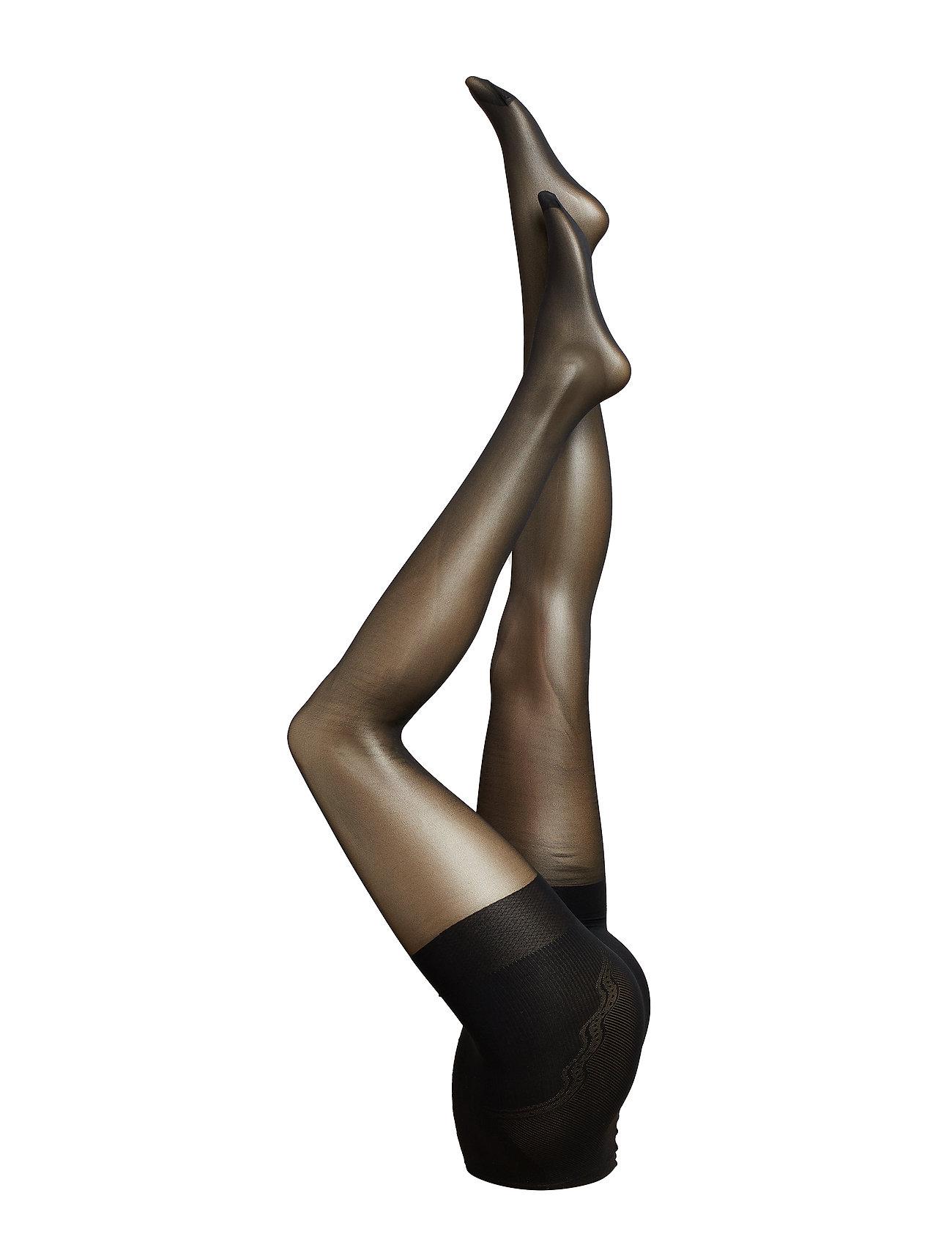 Twist & Tango Tights 40 den - BLACK