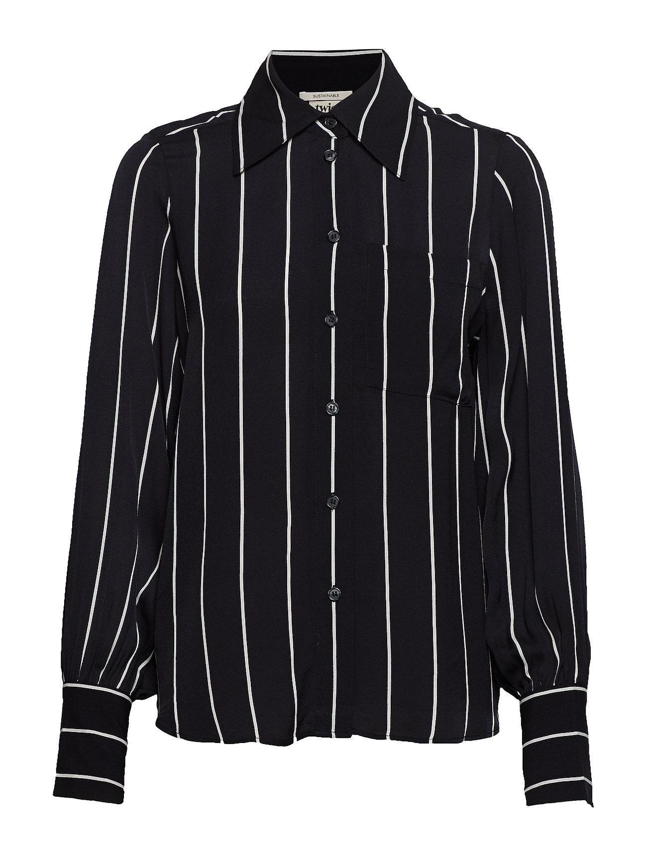 Twist & Tango My Shirt - BLACK STRIPE