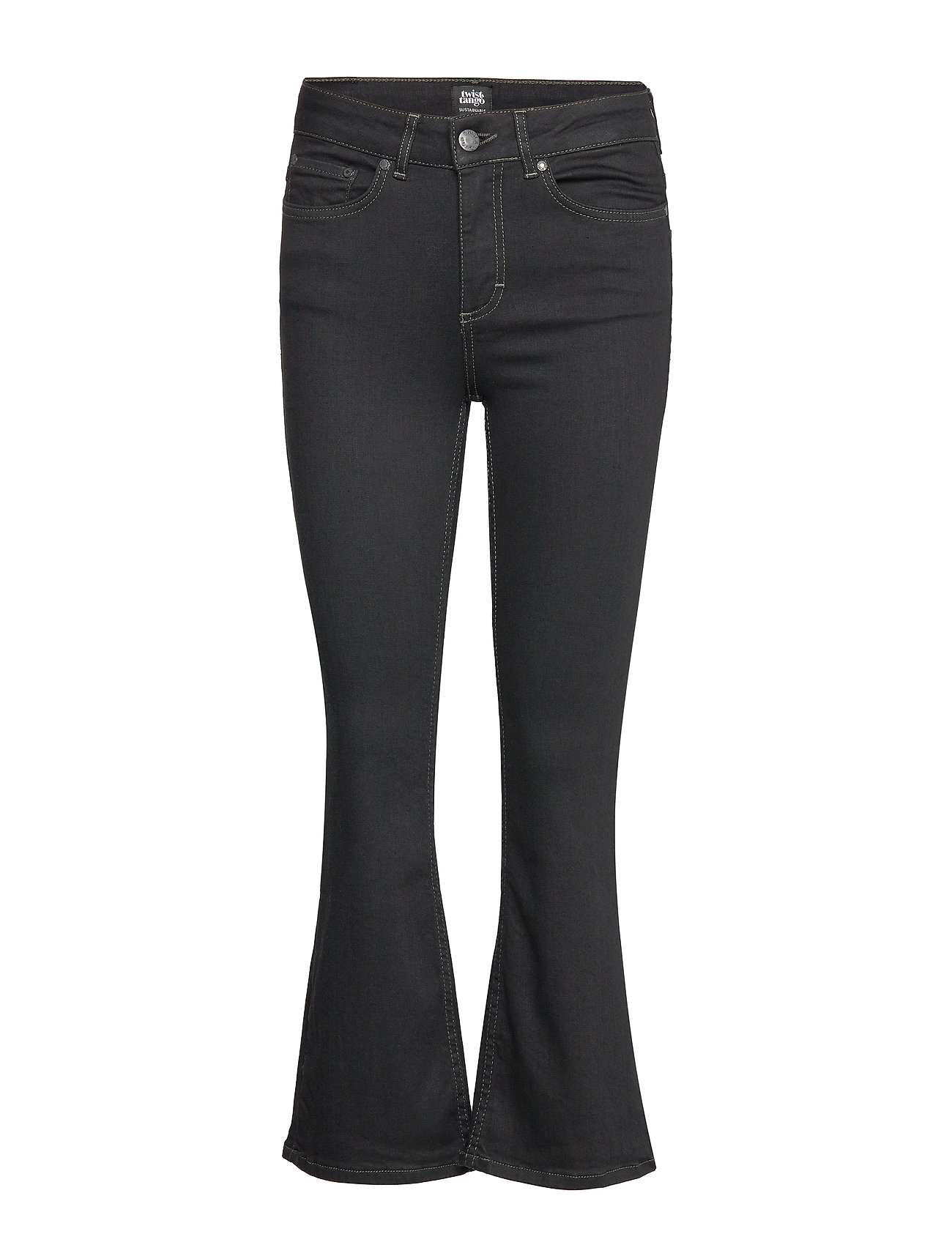Twist & Tango Jo Jeans - BLACK