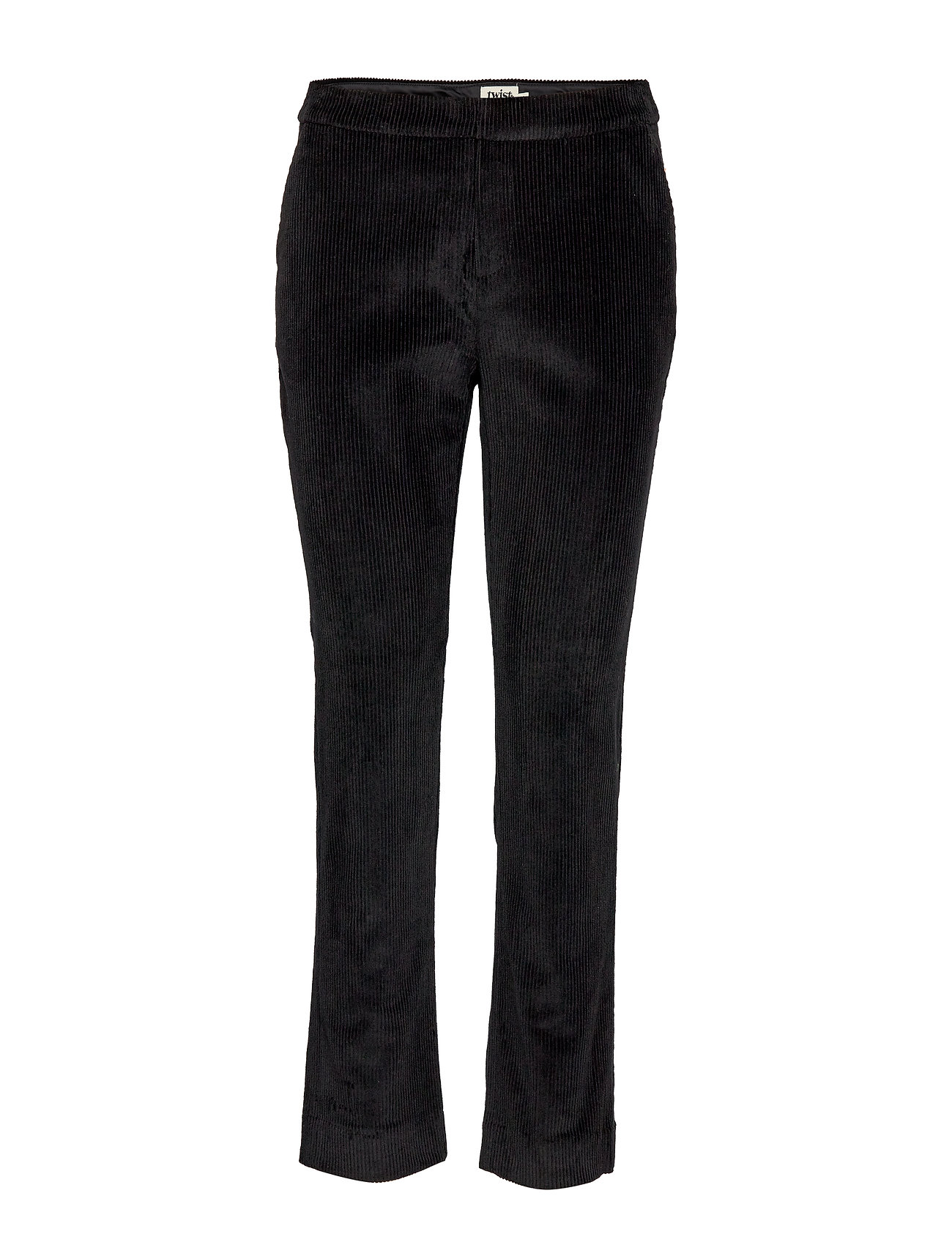 Twist & Tango Lilly Cord Trousers - BLACK