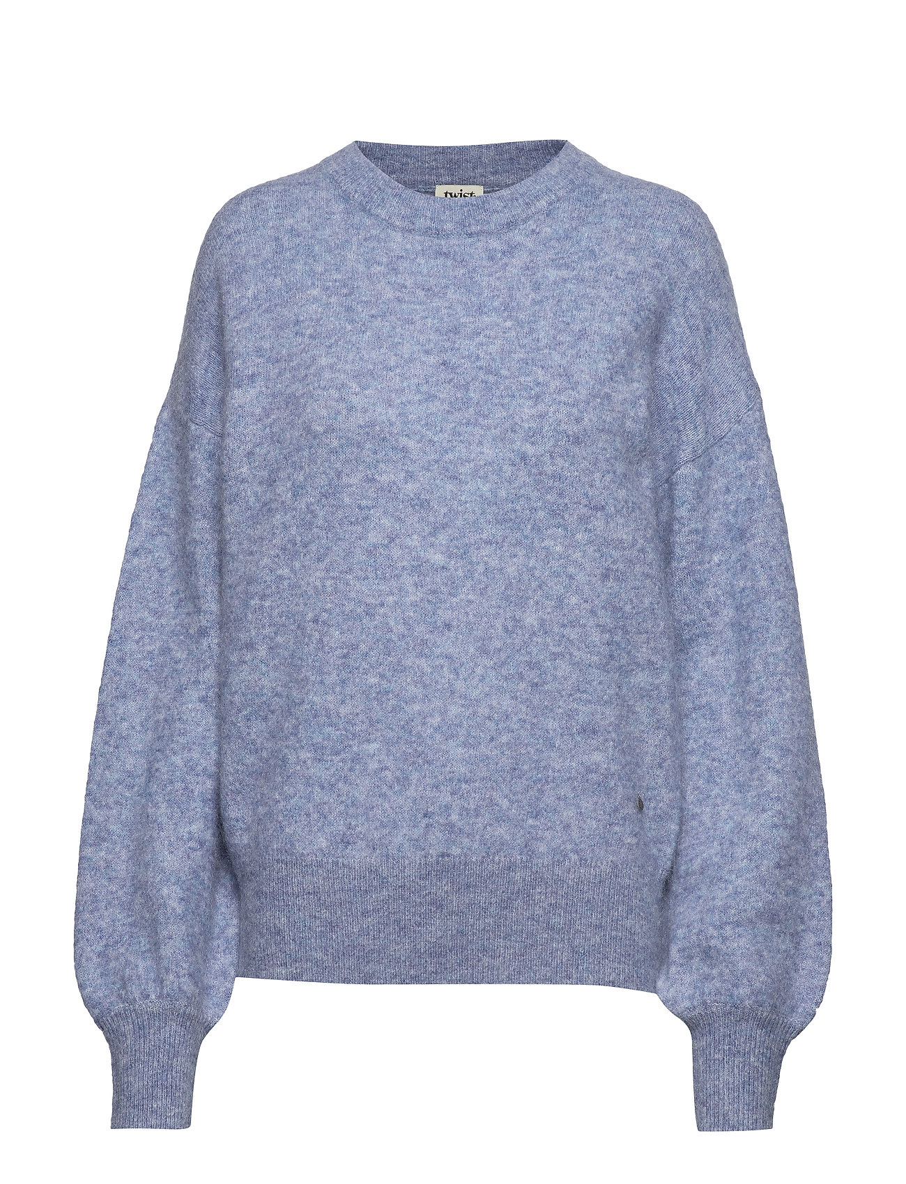 Twist & Tango Zina Sweater - SKYBLUE