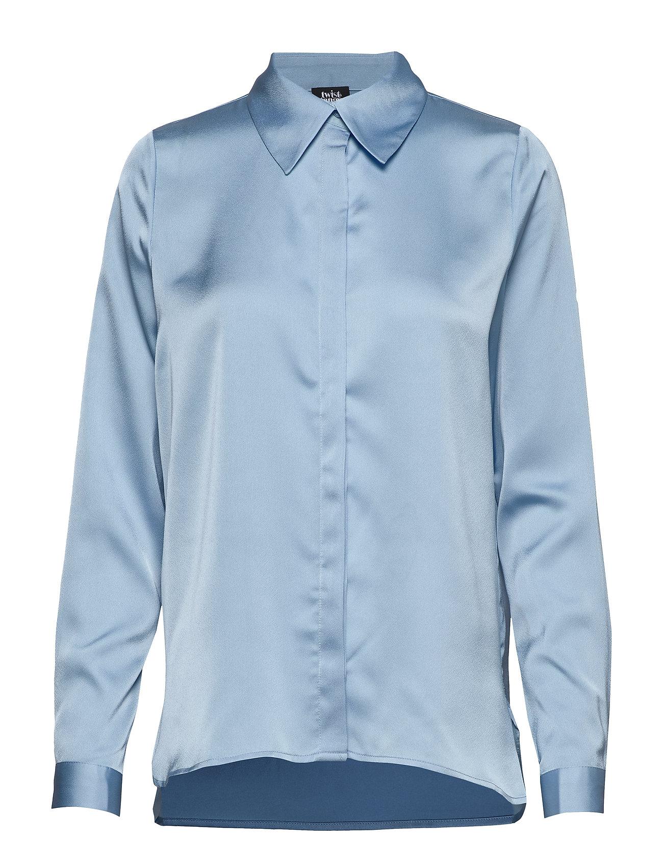 Twist & Tango Penelope Shirt - SKYBLUE