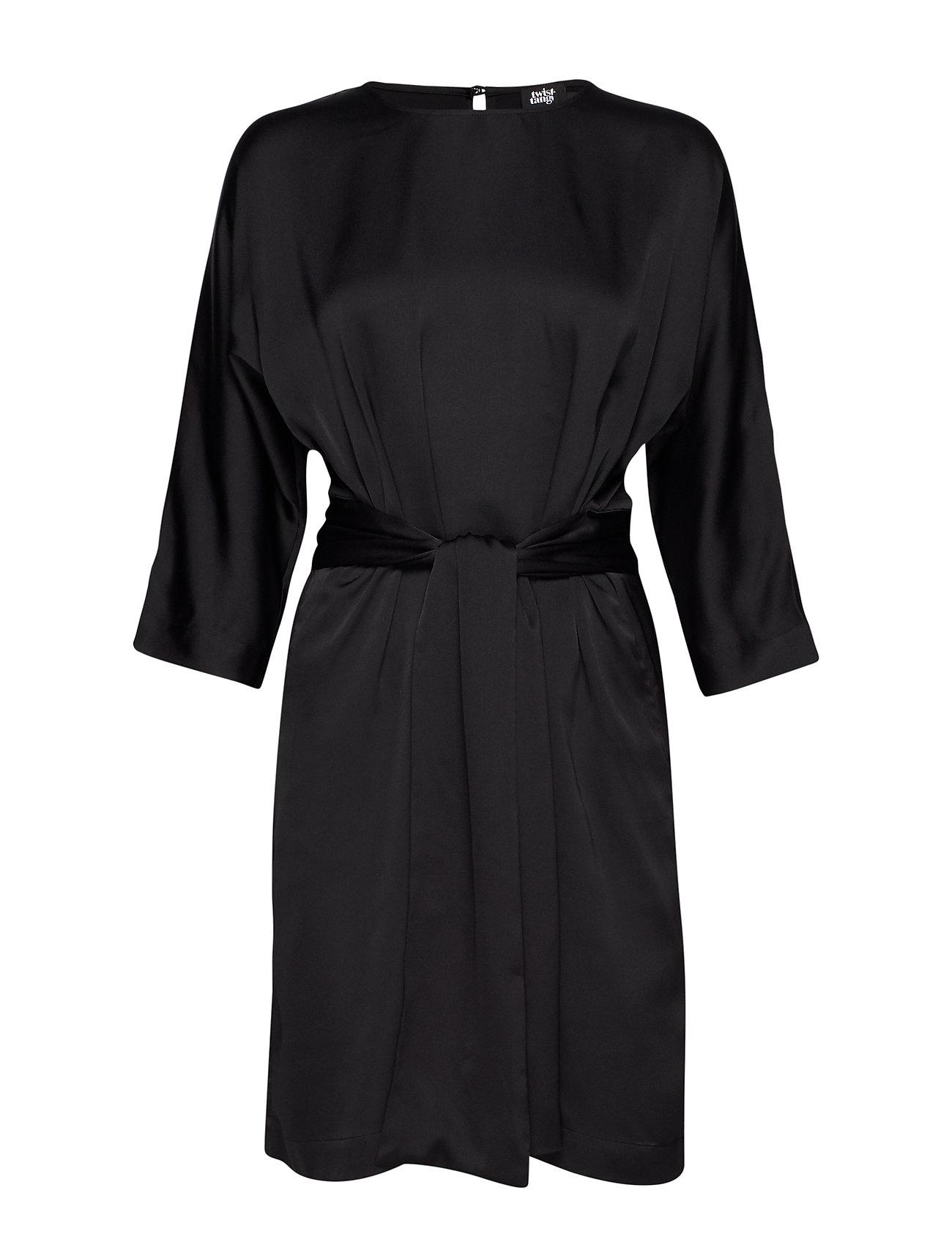Twist & Tango Angelica Dress - BLACK