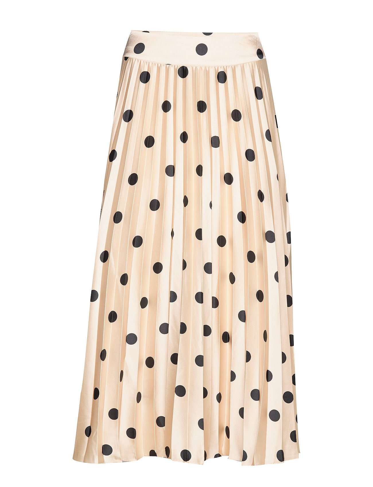 Twist & Tango Boozt Valentina Skirt - BLACK DOT
