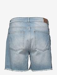 Twist & Tango - Mika Shorts - jeansshorts - light blue denim - 1