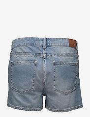 Twist & Tango - Aina Shorts - bermuda-shortsit - lt blue - 1