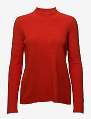 Twist & Tango - Yvette Sweater - poolopaidat - tomato - 0
