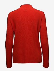 Twist & Tango - Yvette Sweater - poolopaidat - tomato - 1