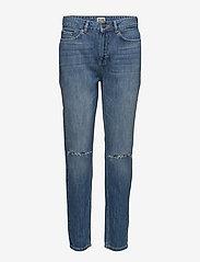 Twist & Tango - Sarah Jeans - slim jeans - mid blue cut - 0