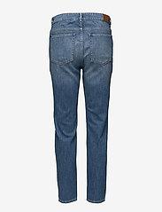 Twist & Tango - Sarah Jeans - slim jeans - mid blue cut - 1