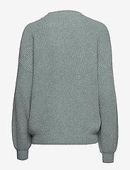 Twist & Tango - Sonja Sweater - jumpers - mint - 1