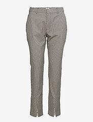 Twist & Tango - Joni Trousers - trousers - dogtooth - 0