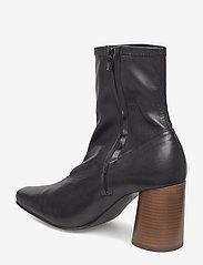 Twist & Tango - New York Boots - talon haut - black - 2