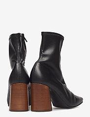 Twist & Tango - New York Boots - talon haut - black - 4