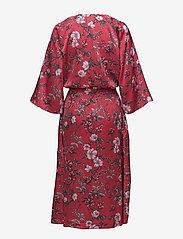 Twist & Tango - Maxine Dress - midiklänningar - red - 1