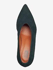 Twist & Tango - Rio Heels Blackish Green - klassiske pumps - green - 4