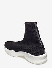 Twist & Tango - Ilma Sneakers Black - hoge sneakers - black - 2