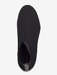 Twist & Tango - Ilma Sneakers Black - hoge sneakers - black - 3