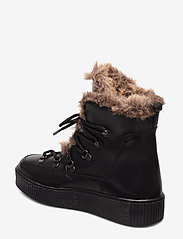 Twist & Tango - Whistler Boots - platte enkellaarsjes - black - 2