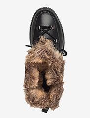 Twist & Tango - Whistler Boots - platte enkellaarsjes - black - 3