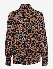 Twist & Tango - My Shirt - långärmade blusar - golden flower - 2