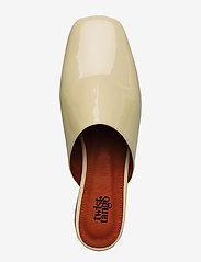 Twist & Tango - Cannes Slip In - platte sandalen - ecru - 3