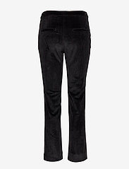 Twist & Tango - Lilly Cord Trousers - pantalons droits - black - 1