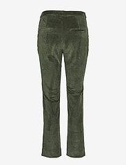 Twist & Tango - Lilly Cord Trousers - pantalons droits - khaki - 1