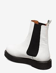 Twist & Tango - Seoul High Boots - chelsea støvler - white - 2