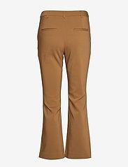 Twist & Tango - Simone Trousers - wide leg trousers - cinnamon - 1