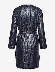 Twist & Tango - Britta Sequin Dress - robes courtes - navy - 1