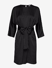 Twist & Tango - Angelica Dress - sukienki do kolan i midi - black - 3