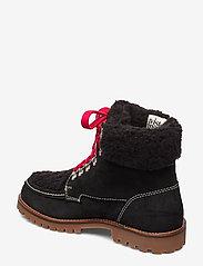 Twist & Tango - Valenza Boots - flade ankelstøvler - black - 2