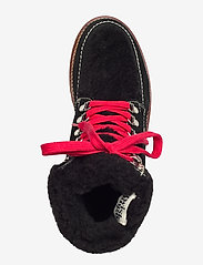 Twist & Tango - Valenza Boots - flade ankelstøvler - black - 3