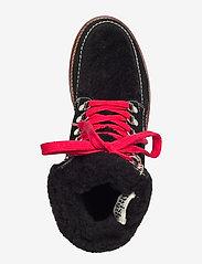 Twist & Tango - Valenza Boots - platte enkellaarsjes - black - 3