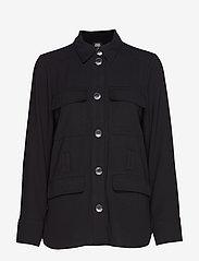 Twist & Tango - Nike Jacket - kevyet takit - black - 2